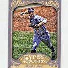 2012 Topps Gypsy Queen Baseball #082 David Wright - New York Mets
