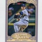 2012 Topps Gypsy Queen Baseball #023 Phil Hughes - New York Yankees