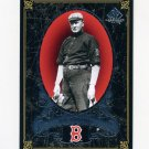 2007 SP Legendary Cuts Baseball #007 Cy Young - Boston Red Sox