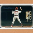 2007 UD Masterpieces Baseball #005 Carlton Fisk - Boston Red Sox