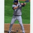 2008 Upper Deck Baseball #298 Jason Giambi - New York Yankees