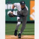2008 Upper Deck Baseball #297 Derek Jeter - New York Yankees