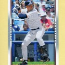 2007 Upper Deck Baseball #844 Derek Jeter - New York Yankees