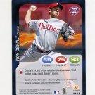 2011 Topps Attax Baseball #180 Roy Oswalt - Philadelphia Phillies