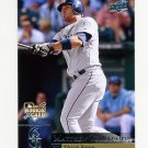 2009 Upper Deck Baseball #409 Matt Tuiasosopo RC - Seattle Mariners