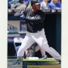 2009 Upper Deck Baseball #388 Vernon Wells - Toronto Blue Jays