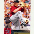 2009 Upper Deck Baseball #162 Randy Wolf - Houston Astros