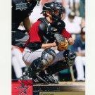 2009 Upper Deck Baseball #160 J.R. Towles - Houston Astros