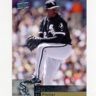 2009 Upper Deck Baseball #091 Jose Contreras - Chicago White Sox