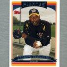 2006 Topps Baseball #416 Roberto Hernandez - Pittsburgh Pirates