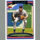 2006 Topps Baseball #122 Justin Morneau - Minnesota Twins
