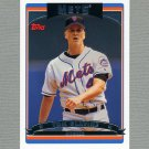 2006 Topps Baseball #071 Tom Glavine - New York Mets