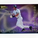 2000 Ultimate Victory Starstruck #S03 Derek Jeter - New York Yankees