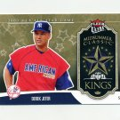2006 Ultra Midsummer Classic Kings #MCK03 Derek Jeter - New York Yankees