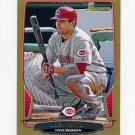 2013 Bowman Gold Baseball #139 Joey Votto - Cincinnati Reds
