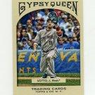 2011 Topps Gypsy Qeen Baseball #013 Joey Votto - Cincinnati Reds