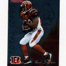 2007 Topps Total Football Total Topps #TT19 Rudi Johnson - Cincinnati Bengals