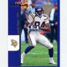 2002 Fleer Maximum Football #122 Randy Moss - Minnesota Vikings
