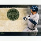 2012 Topps Gold Standard Baseball #GS45 Derek Jeter - New York Yankees