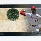 2012 Topps Gold Standard Baseball #GS05 Bob Gibson - St. Louis Cardinals