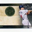 2012 Topps Gold Standard Baseball #GS03 Paul Molitor - Minnesota Twins