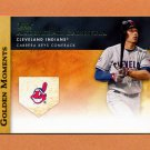 2012 Topps Golden Moments Baseball #GM37 Asdrubal Cabrera - Cleveland Indians