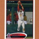2012 Topps Baseball #188A Bobby Abreu - Los Angeles Angels