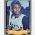 1989 Pacific Legends II Baseball #135 Roberto Clemente - Pittsburgh Pirates