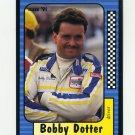1991 Maxx Racing #235 Bobby Dotter RC