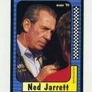 1991 Maxx Racing #227 Ned Jarrett