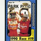 1991 Maxx Racing #189 Mark Martin YR