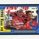 1991 Maxx Racing #177 Geoff Bodine YR