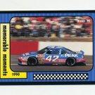 1991 Maxx Racing #109 Kyle Petty's Car
