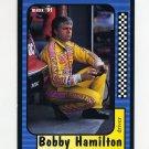1991 Maxx Racing #068 Bobby Hamilton