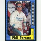 1991 Maxx Racing #061 Phil Parsons