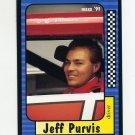 1991 Maxx Racing #051 Jeff Purvis RC