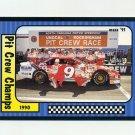 1991 Maxx Racing #050 Bill Elliott Pit Champs