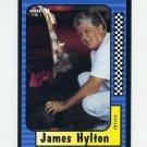 1991 Maxx Racing #048 James Hylton