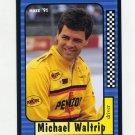 1991 Maxx Racing #030 Michael Waltrip