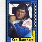 1991 Maxx Racing #013 Ken Bouchard