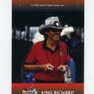 1995 Maxx Racing Stand Ups #6 Richard Petty