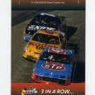 1995 Maxx Racing Stand Ups #2 Andretti / Marlin / G Bodine Cars