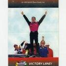 1995 Maxx Racing Stand Ups #1 Geoff Bodine