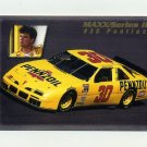 1995 Maxx Racing #245 Michael Waltrip's Car