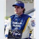 1995 Maxx Racing #219 Joe Nemechek