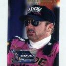 1995 Maxx Racing #212 Geoff Bodine