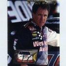 1995 Maxx Racing #206 Darrell Waltrip