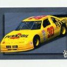 1994 Press Pass Racing #049 Michael Waltrip's Car