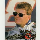 1995 Action Packed Preview Racing #05 Jeff Burton