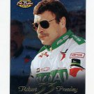 1996 Pinnacle Pole Position Lightning Fast Racing #16 Robert Pressley